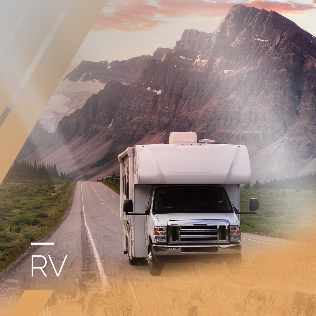 RV protection products
